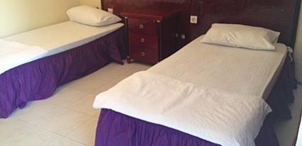 Erdek Hillpark Hotel Oda