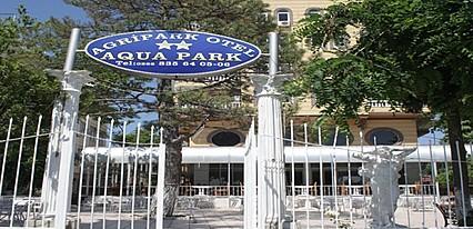 Erdek Hillpark Hotel Genel Görünüm