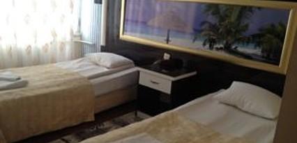 Erdilli Termal Hotel Oda