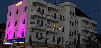 Eroğlu Otel Genel Görünüm