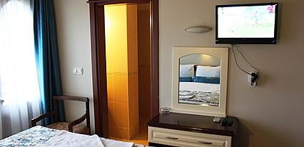 Eroğlu Otel Oda