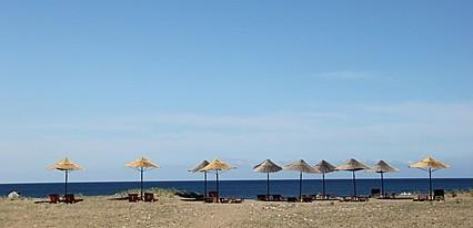 Esralina Holiday Havuz / Deniz