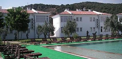 Etap Altinel Assos Havuz / Deniz