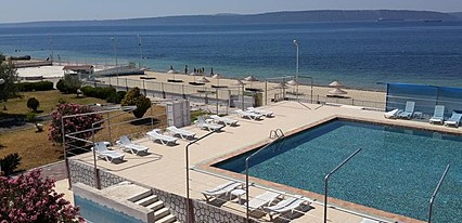 Etap Altinel Canakkale Havuz / Deniz