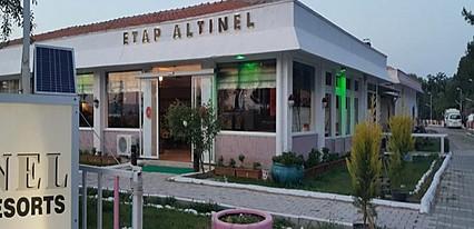 Etap Altinel Canakkale Genel Görünüm