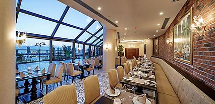 Euphoria Aegean Resort & SPA Yeme / İçme