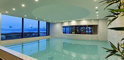 Euphoria Aegean Resort & SPA Genel Görünüm