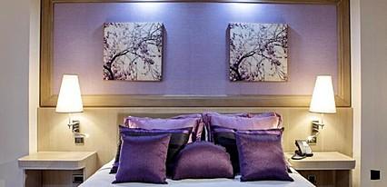 Euphoria Aegean Resort & SPA Oda