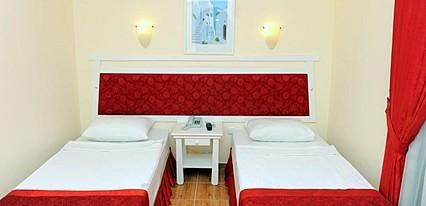 Euphoria Bella Mare Hotel Oda