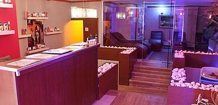 Euphoria Bella Mare Hotel Genel Görünüm
