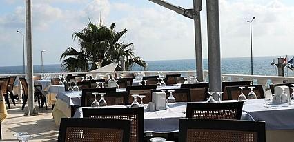 Euphoria Bella Mare Hotel Yeme / İçme