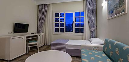Euphoria Palm Beach Resort Oda
