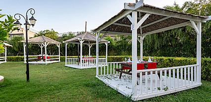 Euphoria Palm Beach Resort Yeme / İçme