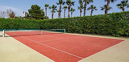 Euphoria Palm Beach Resort Genel Görünüm
