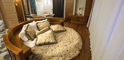 Fame Residence Lara Spa Oda