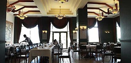 Fame Residence Lara Spa Yeme / İçme
