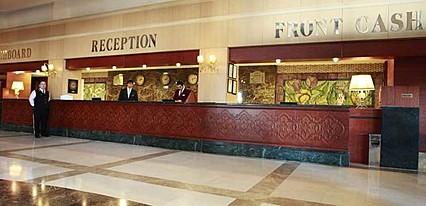 Fame Residence Lara Spa Genel Görünüm