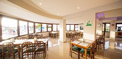 Family Belvedere Hotel Yeme / İçme