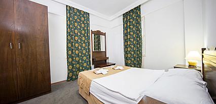 Family Belvedere Hotel Oda
