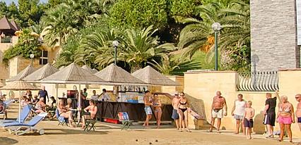 Fantasia De Luxe Kuşadası Havuz / Deniz