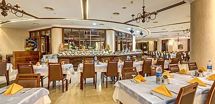 Fenerbahçe Topuk Yaylası Resort & Sport Yeme / İçme