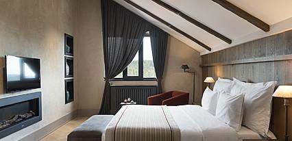 Ferko Ilgaz Mountain Resort Oda