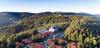 Ferko Ilgaz Mountain Resort Genel Görünüm