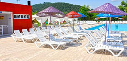 Filyos Ecopark Havuz / Deniz
