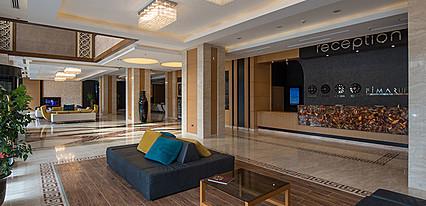 Fimar Life Thermal Resort Hotel Genel Görünüm
