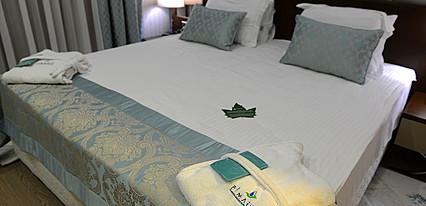 Fimar Life Thermal Resort Hotel Oda