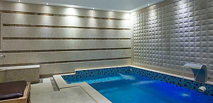 Fimar Life Thermal Resort Hotel Havuz / Deniz