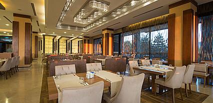 Fimar Life Thermal Resort Hotel Yeme / İçme