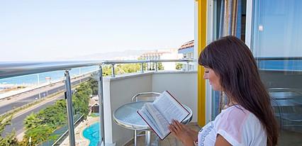 First Class Hotel Oda