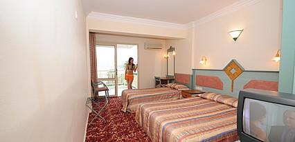 Flamingo Hotel Oda