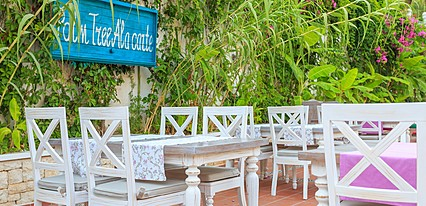 Flamingo Hotel Yeme / İçme