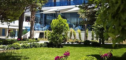 Flora Garden Ephesus Genel Görünüm