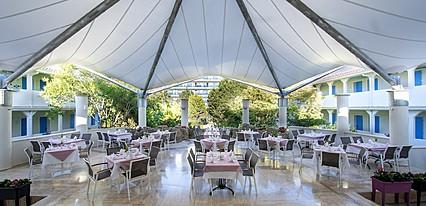 Flora Garden Ephesus Yeme / İçme