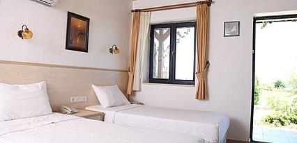 Flow Datca Hotel Oda