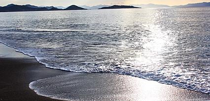 Flow Datca Hotel Havuz / Deniz