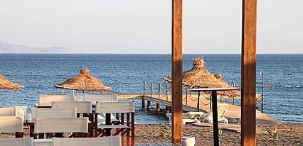 Flow Datca Hotel Yeme / İçme