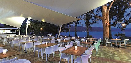 Fortezza Beach Resort Yeme / İçme