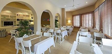 Fortuna Beach Hotel Yeme / İçme