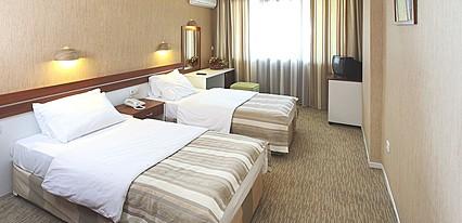Fortuna Beach Hotel Oda