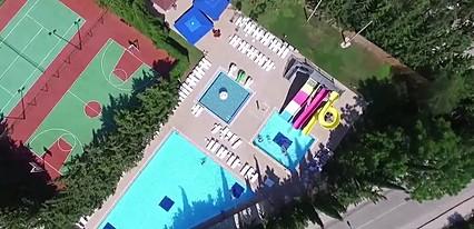 Fun And Sun Club Saphire Genel Görünüm