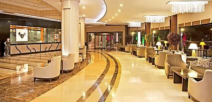 Fun & Sun İmperial Sunland Resort Hotel Genel Görünüm