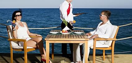 Fun & Sun İmperial Sunland Resort Hotel Yeme / İçme