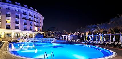 Fun & Sun İmperial Sunland Resort Hotel Havuz / Deniz