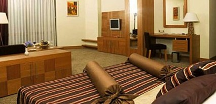 Fun & Sun İmperial Sunland Resort Hotel Oda