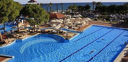 Fun & Sun Life Belek Havuz / Deniz
