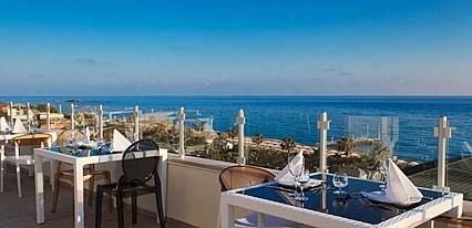 Galeri Resort Hotel Yeme / İçme